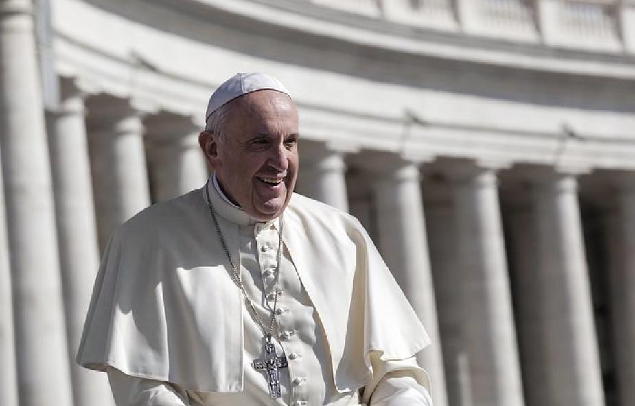 Papież: prezbiter jest najbliższym bliźnim biskupa