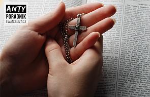 Kim jest fanatyk religijny?