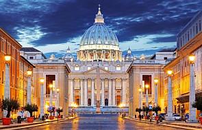 Już 15 mln wiernych przeszło przez Drzwi Święte