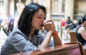 Wspólnota Sant' Egidio modli się o pokój