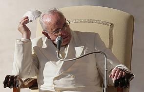 Papież znowu odwiedzi rzymskie parafie