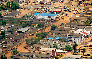 Nigeria: w obozach dla uchodźców brakuje żywności