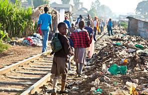 Spotkałam Boga w slumsach