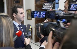 23 stycznia rozmowy pokojowe w sprawie Syrii