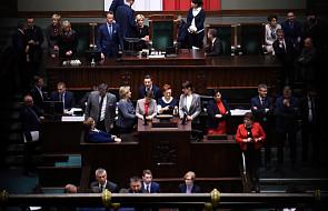 Sejm: bez porozumienia ws. wyjścia z kryzysu