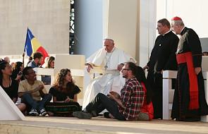 Papież Franciszek napisał list do młodzieży