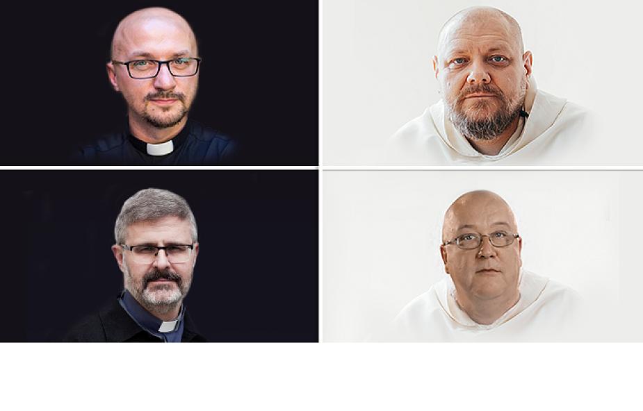 Dlaczego dominikanie i jezuici się nie lubią?