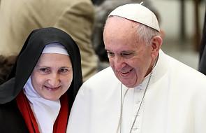 Papież: młodzi imigranci czekają na miłosierdzie!