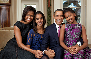 Barack Obama wzruszył cały świat [WIDEO]