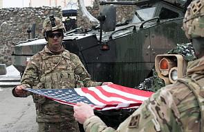 Obecność wojsk USA w Polsce przesądza, że w razie agresji NATO zareaguje