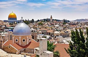 Prezydent wraz z małżonką udają się z oficjalną wizytą do Izraela i Palestyny