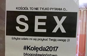 """""""Sex"""" i kolęda w akademikach, czyli nietuzinkowy sposób na ewagelizację"""
