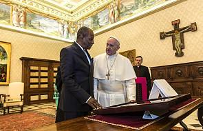 Franciszek: Włochy bardzo potrzebują płodności