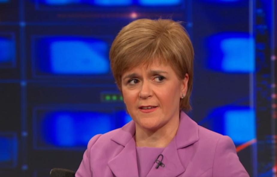 Premier Szkocji ws. Brexitu: ekonomiczna katastrofa