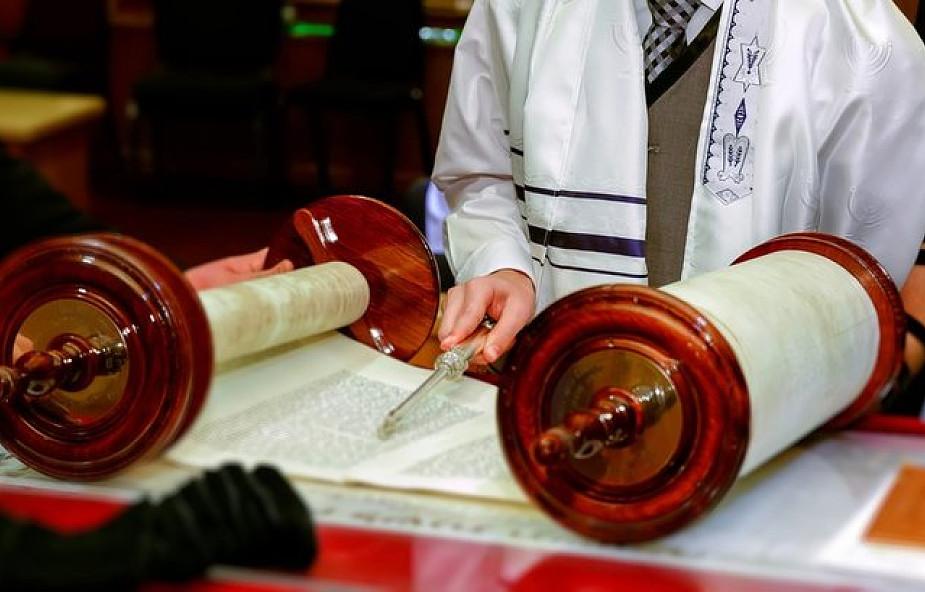 """""""Dzień Judaizmu przeżywamy wewnątrz Kościoła"""""""