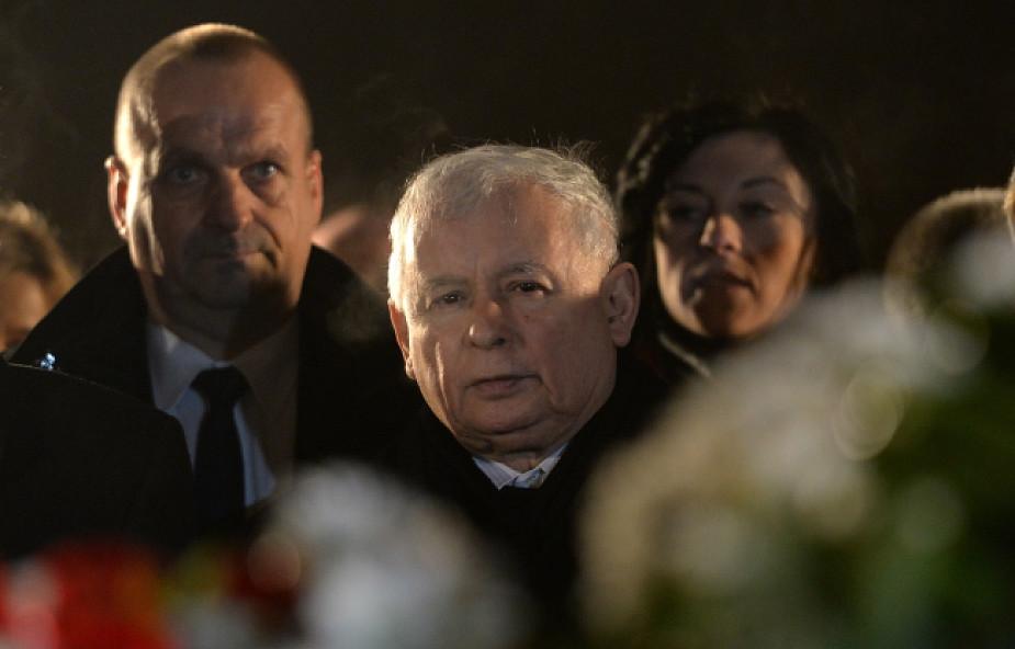 Kaczyński: będą zmiany w ordynacji wyborczej