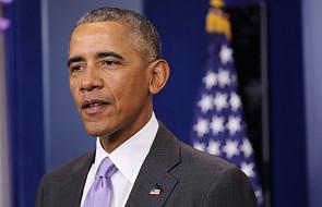 60 proc. Amerykanów pozytywnie ocenia Obamę