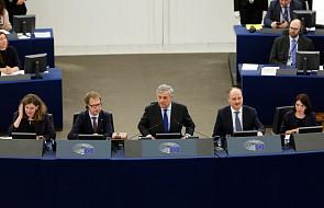 Po zmianie szefa PE możliwa bliższa współpraca PO i PiS