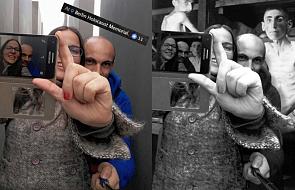 Pomyśl, zanim zrobisz selfie [FOTO]
