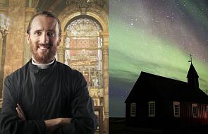5 powodów by zostać księdzem... na Islandii