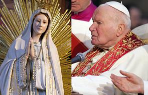 Tajemnica Fatimy i Jana Pawła II