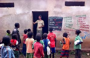 Pomogli 35 tys. dzieciom w Etiopii. Tak działają Polacy [WIDEO]