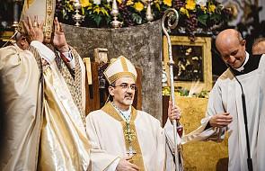 Abp Pizzaballa do chrześcijan Ziemi Świętej: dajcie świadectwo