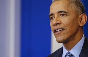 Obama skrytykował Kongres w sprawie Guantanamo