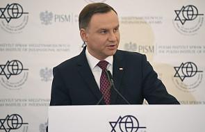 Prezydent Duda weźmie udział w pogrzebie Tomasza Kality
