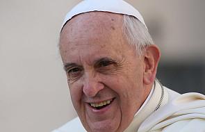 Papież Franciszek wsparł paryski Marsz dla Życia