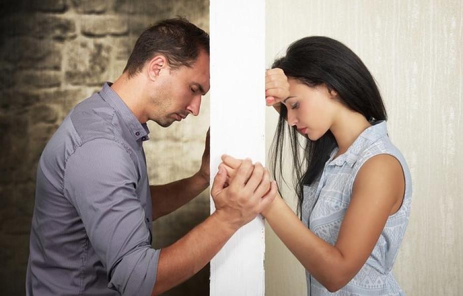 Dramatyczny apel do małżeństw
