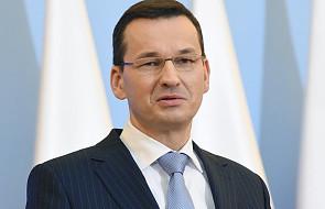 Morawiecki: deficyt nie przekroczy w 2017 roku 3 proc. PKB