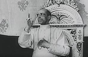 Pius XII i sekret cudu związanego z Matką Bożą