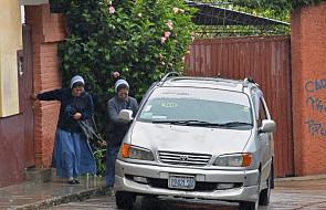 Polski biskup pracujący w Boliwii o zabójstwie misjonarki