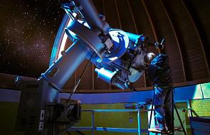 Polacy wezmą udział w budowie największego teleskopu świata