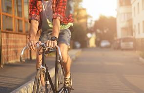 Ocieplenie klimatu napędza rowery