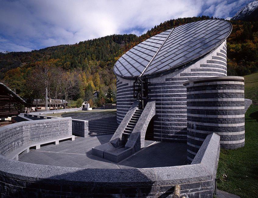 Kościół, który otwiera drogę do nieba - zdjęcie w treści artykułu nr 3