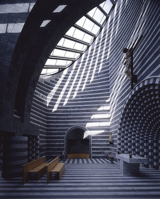 Kościół, który otwiera drogę do nieba - zdjęcie w treści artykułu nr 4