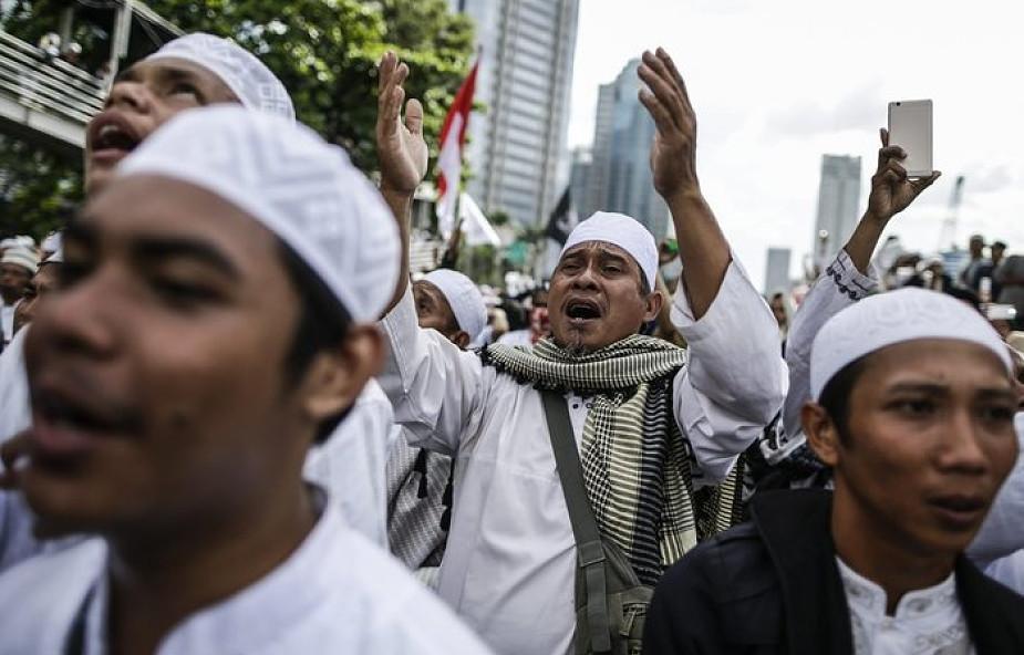 Czy chrześcijanie powinni zwalczać islam?