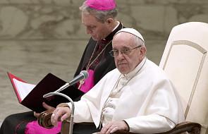 Papież o największym złu, jakie zagraża Kościołowi