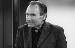 Nie żyje Tadeusz Malak - aktor teatralny