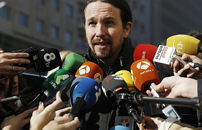 Hiszpania: lewica i liberałowie przeciwko symbolom religijnym