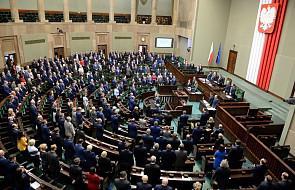 Sejm w czwartek wznowił obrady