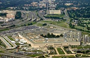 Pentagon potwierdził zaangażowanie USA na rzecz NATO