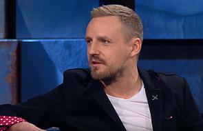 Polski aktor: wierność jest najważniejszym atrybutem męskości