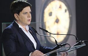 Premier: w Auschwitz odbierano człowieczeństwo