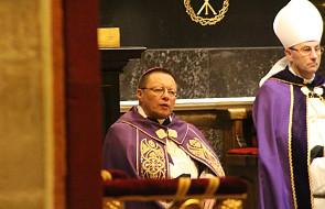 """""""Abp Jędraszewski wskazuje, że kluczem jest poznawać Chrystusa"""""""