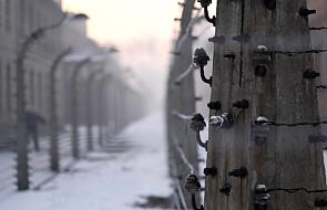 Po interwencji ambasady BBC zmieniła artykuł o Holokauście
