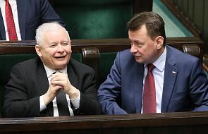 Kaczyński: Polsce potrzebne jest oczyszczenie