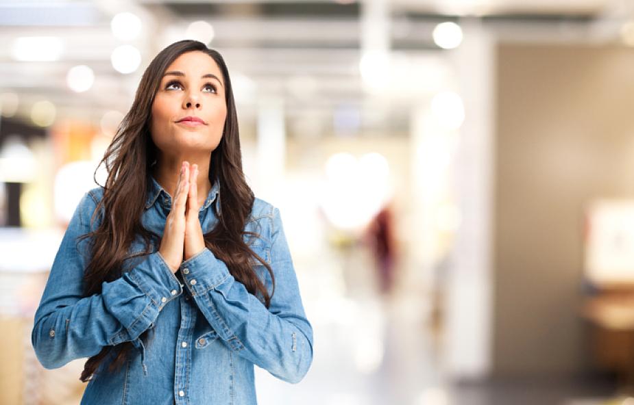 Oto dowód, że ta modlitwa ma ogromną moc
